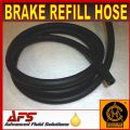 7mm I.D EPDM Refill Brake Fluid Hose DN06